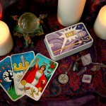 live telephone tarot reading uk
